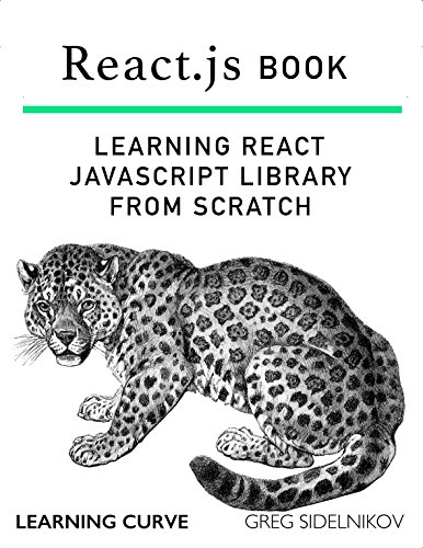PDF] React js Book Solid understanding of a hard to learn