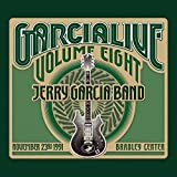 Garcia Live, Volume Eight (2017)