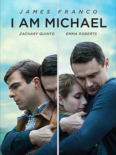 I Am Michael DVD
