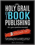 The Holy Grail of Book Launching: Secrets…