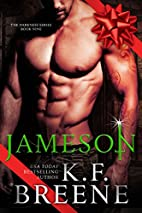 Jameson (Darkness #9) by K. F. Breene