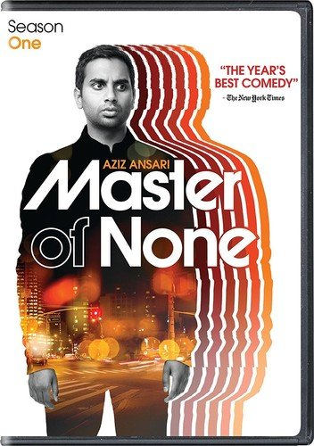 Master of None: Season One DVD