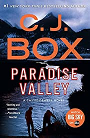 Paradise Valley: A Highway Novel (Highway…