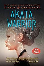 Akata Warrior av Nnedi Okorafor