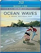 Ocean Waves (Blu-ray DVD) by Tomomi…