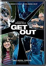 Get Out af Daniel Kaluuya