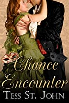 Chance Encounter (Chances Are) by Tess St.…
