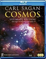 Carl Sagan Cosmos - Utimate Edition…