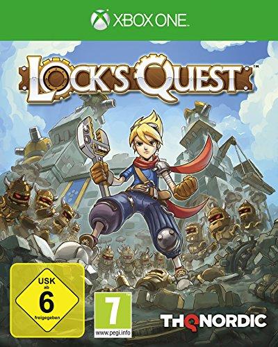 Locks's Quest