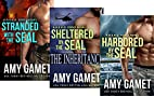 HERO Force Box Set: Books 1-3 by Amy Gamet