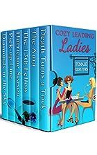 Cozy Leading Ladies: DIAMONDS IN THE SKY;…