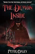 The Demon Inside: Book 2 In The Infernal…