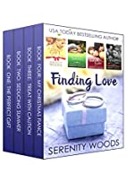 Finding Love by Serenity Woods