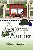 A Finely Crafted Murder (Craft Circle Cozy…