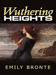 Wuthering Heights – tekijä: Emily Bronte