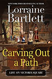 Carving Out A Path: A Companion Story of the…