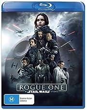 Rogue One: A Star Wars Story por Ben…