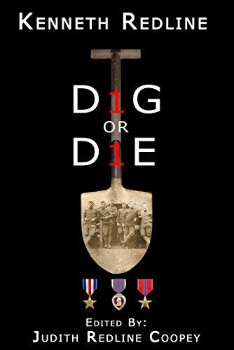 Book Cover - Dig or Die