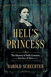 Hell's Princess: The Mystery of Belle…