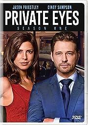 Private Eyes (Season 1-4)