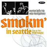 Smokin' In Seattle: Live At The Penthouse (2017)
