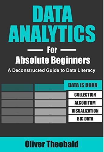 PDF] Beginner's Guide to Data Analytics | Free eBooks