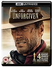 Unforgiven [4k Ultra HD Blu-ray Digital…