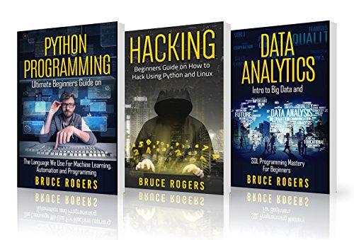 PDF] PYTHON: 3 Manuscripts - Python Programming, Hacking