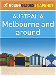 Melbourne and around (Rough Guides Snapshot…