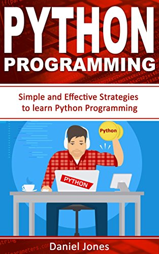 PDF] Python Programming: Simple and Effective Strategies to