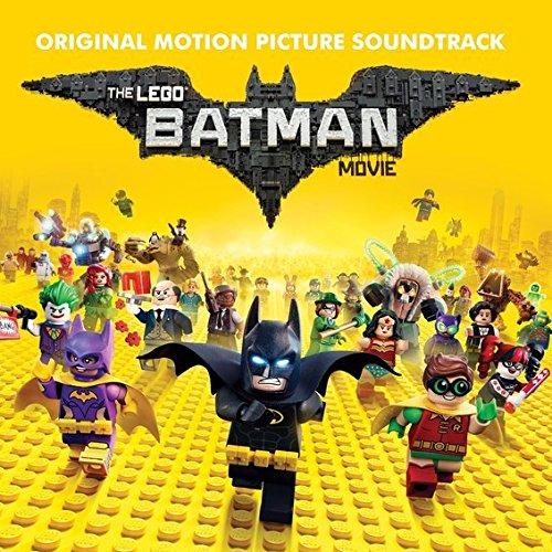 あのバットマンがレゴになって映画化!「レゴバットマン ザ・ムービー」