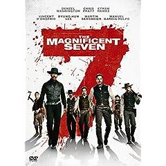 マグニフィセント・セブン [DVD]