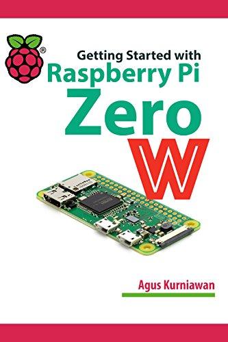 PDF] Getting Started with Raspberry Pi Zero W   Free eBooks