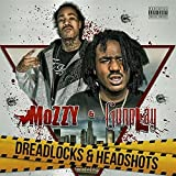 Dreadlocks & Headshots (2017)