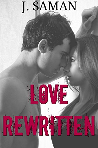 Book Cover - Love Rewritten