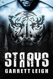Strays (Urban Soul Book 2) – tekijä:…