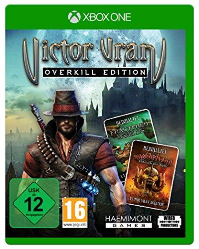 Victor Vran - Overkill Edition