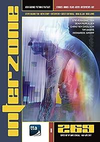 Interzone 269 cover