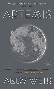 Artemis: A Novel de Andy Weir