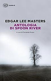 Antologia di Spoon River (Super ET) af Edgar…
