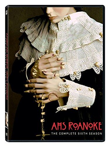 American Horror Story Season 6: Roanoke DVD