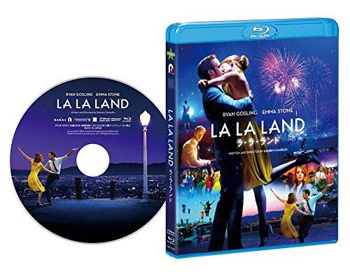 Amazon で ラ・ラ・ランド を買う