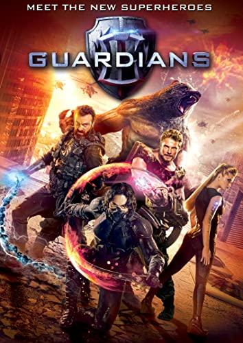 Guardians DVD