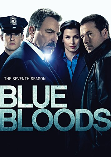 Blue Bloods: The Seventh Season DVD