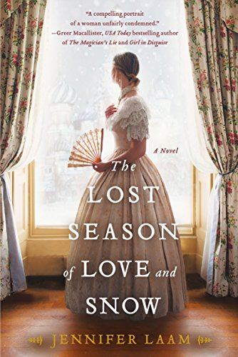 The Lost Season of Love and Snow
