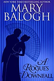 A Rogue's Downfall door Mary Balogh