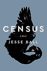 Census av Jesse Ball