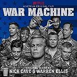 War Machine [Soundtrack] (2017)