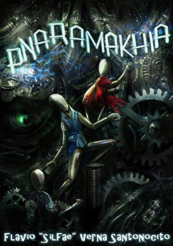 Book Cover - Pnaramakhia