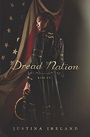 Dread Nation por Justina Ireland